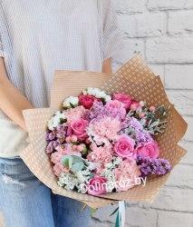 """Букет цветов """"Волшебство"""""""