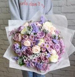 """Букет цветов """"Твой День"""""""