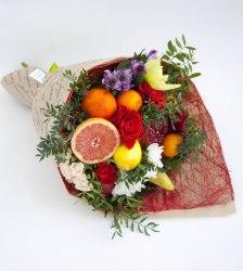 Букет из фруктов №5