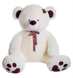 """Медведь """"Тонни"""" (105 см) Сидя 60 см"""