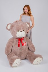 """Медведь """"Самсон"""" (290 см) Сидя 160 см"""