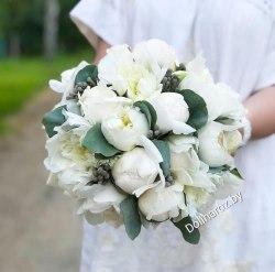 Свадебный букет №153