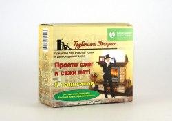 Средство для чистки от сажи Трубочист Экспресс ТЭ №5 50гр