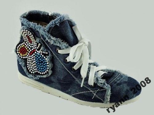 Туфли, мокасины, ботиночки