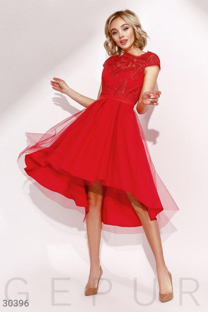 e7bc7fb3001 Купить изящное вечернее платье g30396 — интернет-магазин Liberty ...