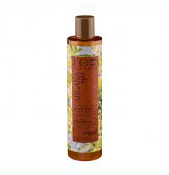 """Шампунь для волос восстанавливающий """"Глубокое питание и Блеск"""" Eco Laboratorie"""