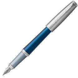 Перьевая ручка Parker (Паркер) URBAN Premium Dark Blue CT