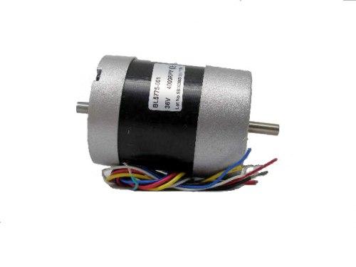 Бесколлекторный двигатель Fulling Motor FL57BL02