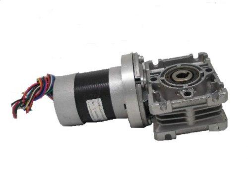 Мотор редуктор с червячной передачей Fulling Motor FL57BL02