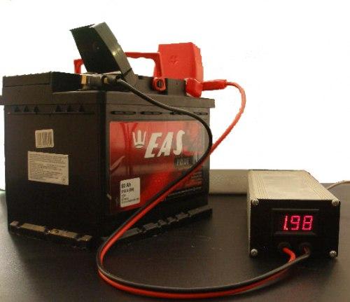 Зарядное устройство (B) Elsystems