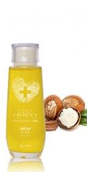 Эликсир для всех типов волос с содержанием арганового масла / argan oil elixir Trinity