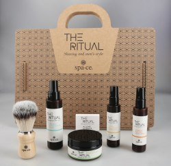 Набор/THE RITUAL spa.ce KIT Emmediciotto