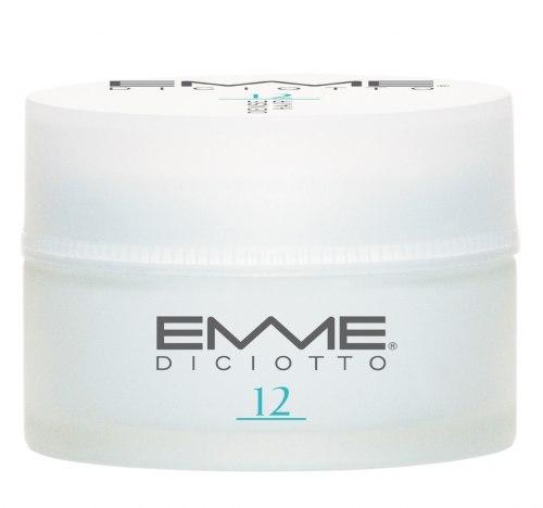 Гель для придания объёма и силы тонким волосам/12 DENSE HAIR Emmediciotto