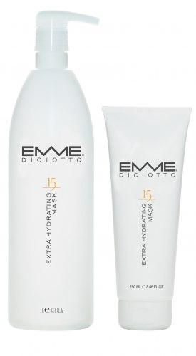 Экстра увлажняющая маска/15 EXTRA HYDRATING MASK Emmediciotto