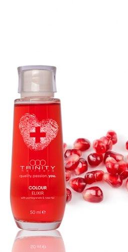 Эликсир для поддержания цвета окрашенных волос / color elixir