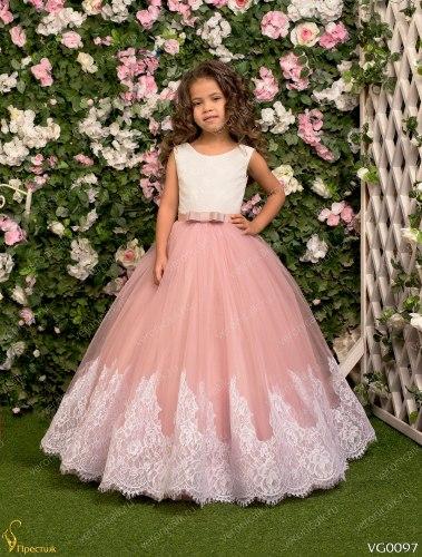 купить детские бальные платье не дорого в интернет-магазине 5b422d6fe156b