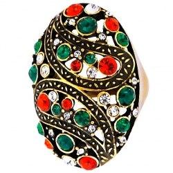 Кольцо под бронзу Руслан Токаев