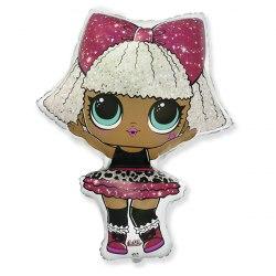 Фигура Кукла LOL Дива