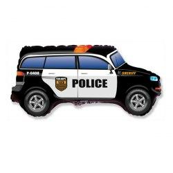 Фигура Полицейская машина