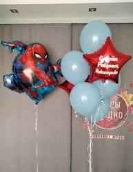 Фигура Человек-паук