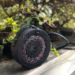 Сумка плетеная MERICA