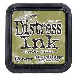 Дистресс чернила мини, Distress Ink - Peeled Paint, Ranger 30 х 30 мм