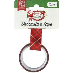 Бумажный скотч Merry & Bright Decorative Tape Echo Park