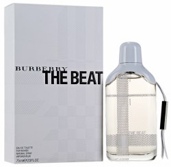 Парфюм Burberry The Beat Eau de Toilette edt (L)