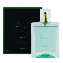 Парфюм Ajmal Sacrifice II For Him edp (M)