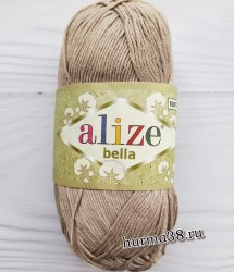 Пряжа Ализе Белла (Alize Bella) 629 норка