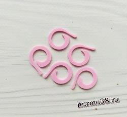 Маркировочное кольцо для петель М (5шт)