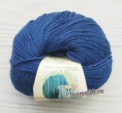 Пряжа Ализе Бейби Вул (Alize Baby Wool) 279 джинс