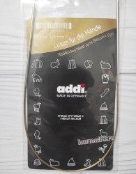 Спицы круговые супергладкие Адди (Addi) №2,5 40см