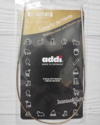 Спицы круговые супергладкие Адди (Addi) №3 40см