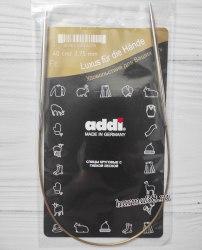 Спицы круговые супергладкие Адди (Addi) №3,75 40см