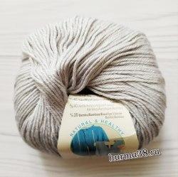 Пряжа Ализе Бейби Вул (Alize Baby Wool) 224 зимнее небо
