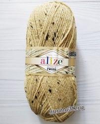 Пряжа Ализе Альпака Твид (Alize Alpaca Tweed) 262