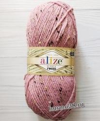 Пряжа Ализе Альпака Твид (Alize Alpaca Tweed) 269