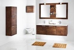 Мебель для ванной Antado Sycylia 135