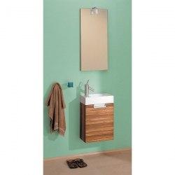Мебель для ванной Aqwella Леон 40х22