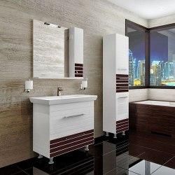 Мебель для ванной Аква Родос Империал 65, 85, 95