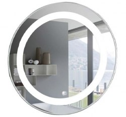 Зеркало с подсветкой Esbano ES-1192 50х50, 68х68, 78х78