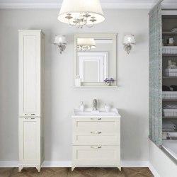 Мебель для ванной Акватон Леон 65 и Леон 65Н