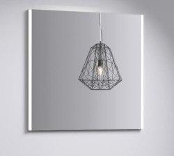 Зеркало с подсветкой Aqwella SM 60, 70, 80, 100 сенсор