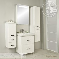 Мебель для ванной Акватон Америна 70Н