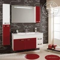 Мебель для ванной Акватон Диор 120