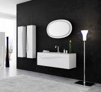 Мебель для ванной Aqwella Papyrus 120