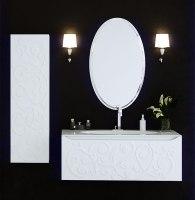 Мебель для ванной Aqwella Elegance 120