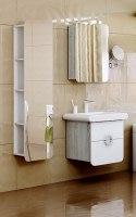 Мебель для ванной Aqwella Аликанте 60