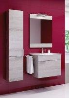 Мебель для ванной Aqwella Бриг 60 подвесной